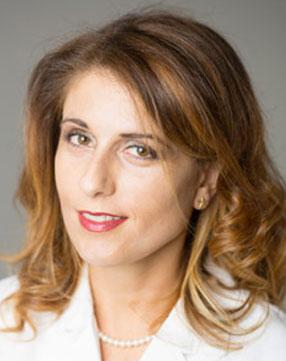 Dra. Daniela Lupini